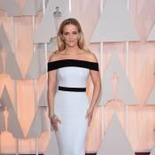 Reese Witherspoon é eleita a mais bem-vestida de 2015 por revista. Veja looks!