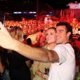Joaquim Lopes e Paolla Oliveira estão juntos há quatro anos