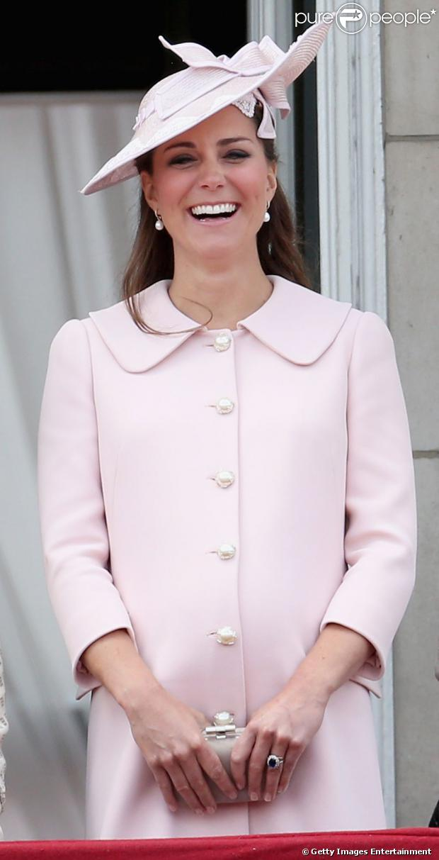 Kate Middleton entra em trabalho de parto e dá entrada no hospital Sr Mary's, em Londres