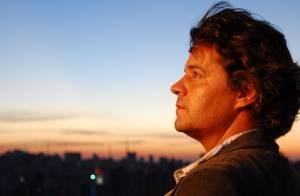 Felipe Camargo completa 63 anos à espera do lançamento do filme 'Boa Sorte'