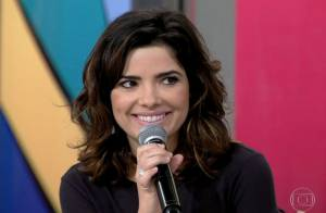 Vanessa Giácomo, de 'Amor à Vida', diz sobre traição: 'Não perdoo'
