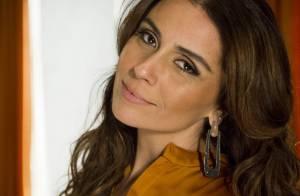 Giovanna Antonelli planeja engravidar novamente: 'Quando completar 40 anos'