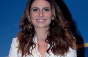 Giovanna Antonelli vai vender peças de Neymar e Anderson Silva em bazar