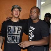 Thiaguinho e Rafael Zulu festejam vitória de Gabriel Medina na França: 'Orgulho'