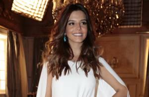 Giovanna Lancellotti evita carne vermelha em dieta e chega aos 52 Kg: 'Feliz'