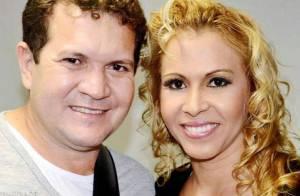 Joelma inicia carreira solo com participação em gravação com banda do Recife