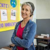 Cássia Kis nega rixa com autor de 'A Regra do Jogo': 'Nunca me neguei a gravar'