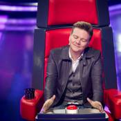 Michel Teló se irrita com Carlinhos Brown no 'The Voice': 'Me deixa falar'