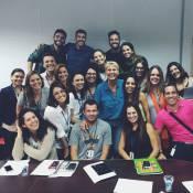 Record começa a demitir produção de Xuxa Meneghel e gera revolta na equipe