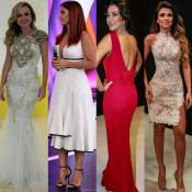 Xuxa, Eliana, Ivete Sangalo e mais famosas brilham no Teleton 2015. Veja looks!