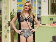 3 minutos com Fiorella Mattheis: atriz fala de boa forma e looks em humorístico