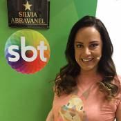 Silvia Abravanel diz que foi oprimida pela irmã Patrícia no 'Teleton 2015'