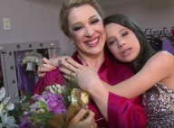 Sophia invade musical de Cláudia Raia e leva chamada da mãe. Entenda!