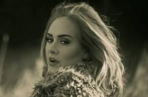 Adele ultrapassa 130 milhões de visualizações com o clipe de 'Hello' em 6 dias