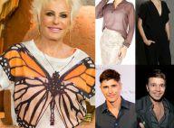 Relembre cinco famosos que superaram doenças graves e mudaram o estilo de vida