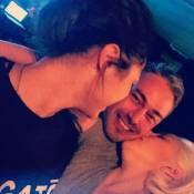 Lady Gaga vive triângulo amoroso com noivo e atriz: 'Fizeram um ménage à trois'