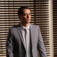 Marcello Antony interpreta o homossexual Eron em 'Amor à Vida'