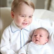 Veja fotos das cinco crianças mais fofas da realeza em todo o mundo!
