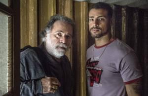 'A Regra do Jogo': Juliano ajuda a polícia a prender Tio, mas Zé Maria escapa