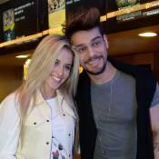 Lucas Lucco, de 'Malhação', está namorando Lorena Carvalho, afirma jornal