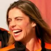 'Desafiados': Daniella Cicarelli está na repescagem do 'Caldeirão do Huck'