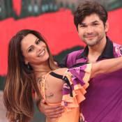 'Dança dos Famosos': Viviane Araújo é líder e Maurren Maggi é eliminada