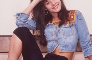 Glória Perez posta foto de Daniella no dia em que a filha completaria 43 anos