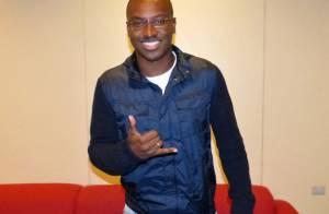 Thiaguinho diz que está cantando normalmente após tuberculose: 'Sou abençoado'
