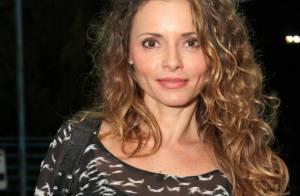Rita Guedes fala sobre adoção: 'Sempre tive vontade'