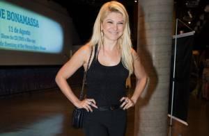 Antonia Fontenelle afirma que não recebeu herança e diz: 'Sinto falta de amar'