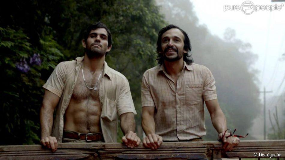 O longa foi filmado no Pará