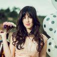 Sophia Abrahão lança no iTunes single 'É Você', primeira música de seu EP que contará com quatro faixas