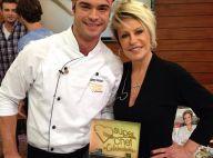 Sidney Sampaio vence o 'Super Chef Celebridades': 'Sensibilidade e criatividade'