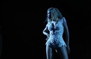 Beyoncé faz show em Fortaleza, o primeiro da nova turnê no Brasil; veja fotos