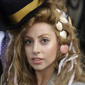 Lady Gaga vai interpretar versão exagerada de si mesma em filme britânico