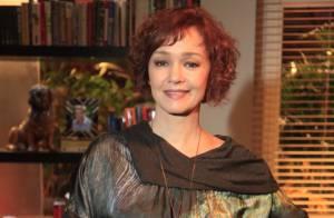 Julia Lemmertz fala sobre casamento de 20 anos: 'Tem que ter trabalho'