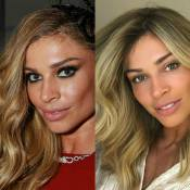 Mês das cores! Veja mudança nos cabelos dos famosos em fevereiro. Fotos!