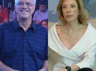 Pedro Bial emenda 'BBB16' com novo programa e substitui Marília Gabriela no GNT