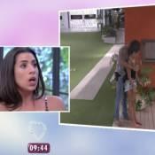 Juliana, fora do 'BBB16', comenta aproximação com Renan: 'Não ia acontecer nada'