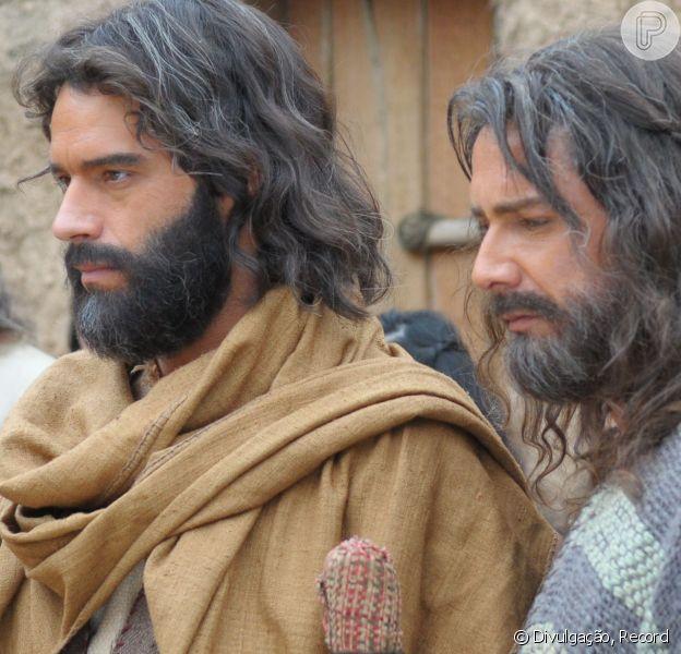 'Os Dez Mandamentos- O Filme' foi comprado pela Globosat e será exibido nos canais Telecine