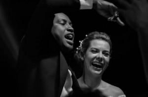 Fernanda Souza e Thiaguinho completam 1 ano de casados e se declaram: 'Te amo!'