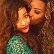 Ludmilla sensualiza e rebola de biquíni com a música 'Work', de Rihanna. Vídeo