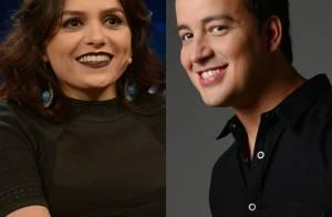 Monica Iozzi dá força para o ex-'CQC' Rafael Cortez ser repórter da Globo