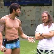 'BBB16': Público contesta vitória na Prova do Líder. 'Renan dormiu'. Vídeo!