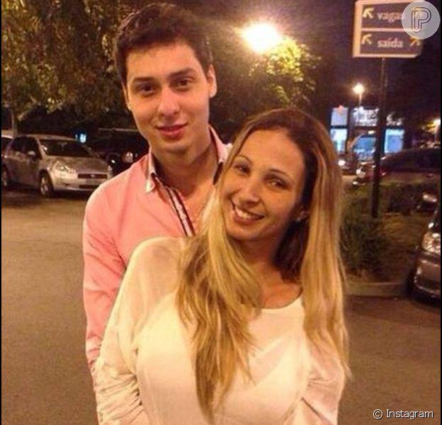Valesca Popozuda confirmou o término do namoro com o empresário Diógenes David