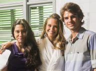 Novela 'Totalmente Demais': Débora vê Cassandra dar em cima de Fabinho