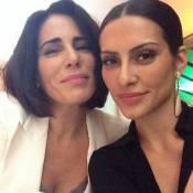 Cleo Pires defende a mãe, Gloria Pires, após polêmica no Oscar: 'A mais linda'