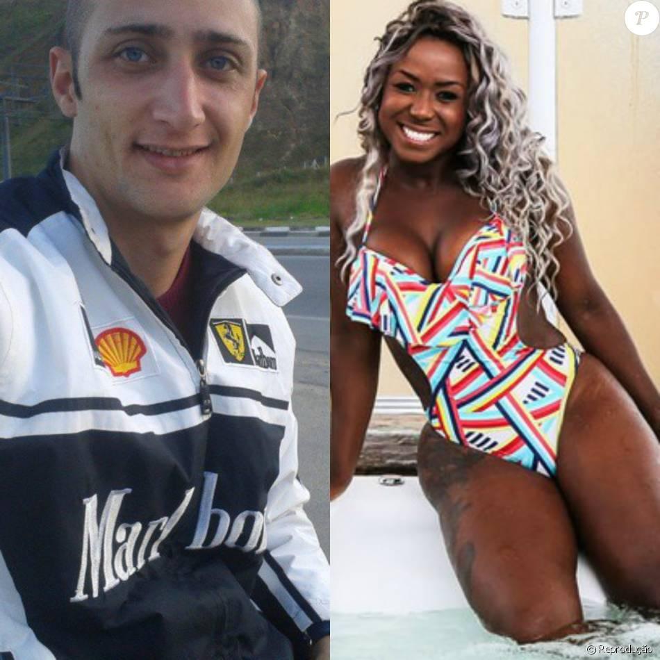 Ex-namorado de Adélia, Anderson Romeiro, e sua família movem 3 processos contra a sister, como ele contou em entrevista exclusiva ao Purepeople nesta segunda-feira, 29 de fevereiro de 2016