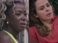 'BBB16': Adélia ameaça cortar roupas de Ana Paula. 'Invadir quarto de madrugada'