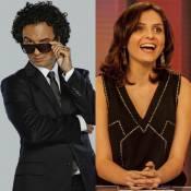 Ex-CQC Marco Luque assina com a Globo e fará série com Monica Iozzi